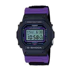Pánské hodinky CASIO G-Shock DW 5600THS-1E