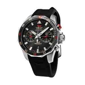 Pánské hodinky VOSTOK Rocket N-1 6S21/225A618S
