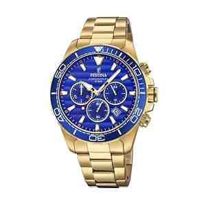 Pánské hodinky FESTINA Prestige F20364/2