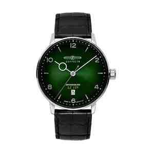 Pánské hodinky ZEPPELIN LZ129 Hindenburg 8048-4