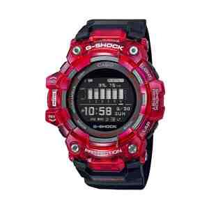 Pánské hodinky CASIO G-Shock GBD-100SM-4A1ER