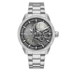 Pánské hodinky POLICE Neist Silver