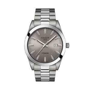 Pánské hodinky TISSOT T-Classic Gentleman T1274104408100