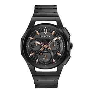 Pánské hodinky BULOVA Curv Progressive Sport 98A207