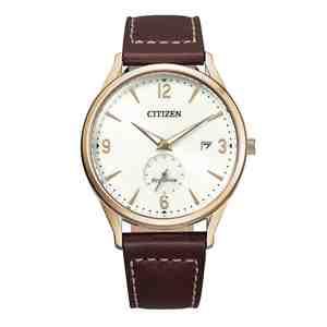 Pánské hodinky CITIZEN Classic Small Second BV1116-12A