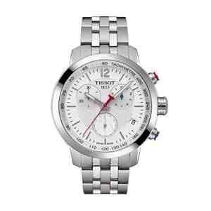 Dámské hodinky TISSOT T-Sport PRC 200 T0554171101701