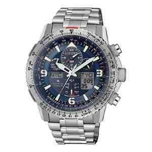 Pánské hodinky CITIZEN Promaster Sky - Pilot Global RC TI JY8100-80L