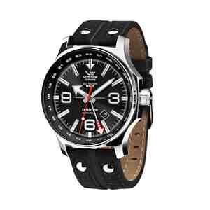 Pánské hodinky VOSTOK Expedition 515.24h/595A500