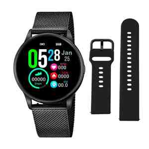 Unisex chytré hodinky LOTUS Smartime L50002/1