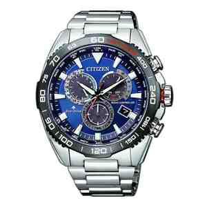 Pánské hodinky CITIZEN Promaster Land RC SS CB5034-82L