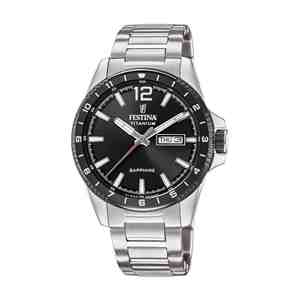 Pánské hodinky FESTINA Titanium Sport F20529/4