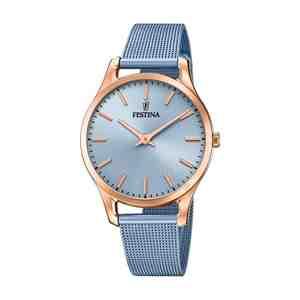 Dámské hodinky FESTINA Boyfriend Collection F20507/2