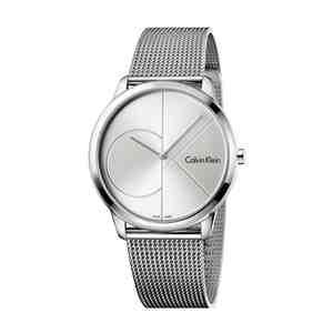 Unisex hodinky CALVIN KLEIN Minimal K3M2112Z