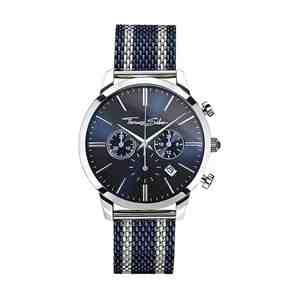 Pánské hodinky THOMAS SABO Rebel Spirit Chrono WA0285