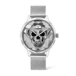 Dámské hodinky POLICE Anjar Silver