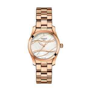 Dámské hodinky TISSOT T-Wave II T1122103311100