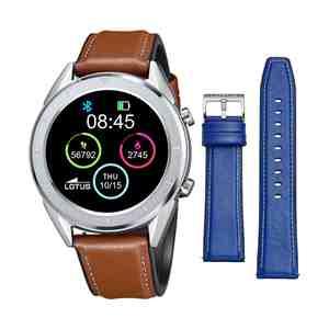 Pánské chytré hodinky LOTUS Smartime L50008/1