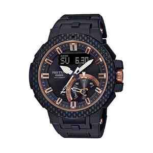 Pánské hodinky CASIO Protrek PRW 7000X-1E