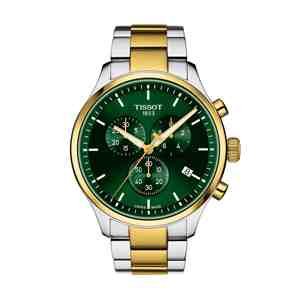 Pánské hodinky TISSOT Chrono XL Classic T1166172209100