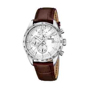 Pánské hodinky FESTINA Timeless Chronograph F16760/1
