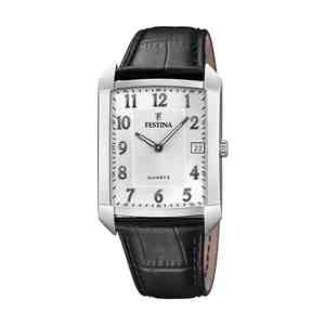 Pánské hodinky FESTINA Classic Strap F20464/1