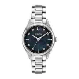 Dámské hodinky BULOVA Sutton Diamond 96P198