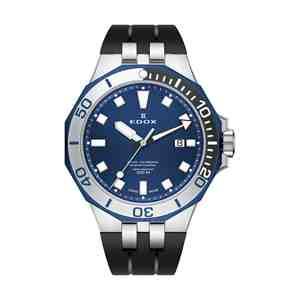 Pánské hodinky EDOX Delfin