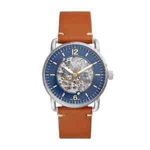 Pánské hodinky FOSSIL The Commuter Auto ME3159
