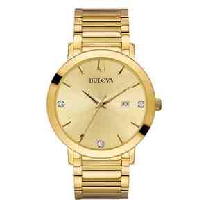 Pánské hodinky BULOVA Modern Diamond 97D115