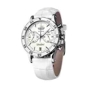 Dámské hodinky VOSTOK Undine VK64/515A524 - hodinky dámské