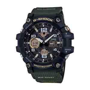 Pánské hodinky CASIO G-Shock GWG 100-1A3