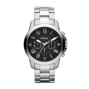 Pánské hodinky FOSSIL Grant FS4736IE