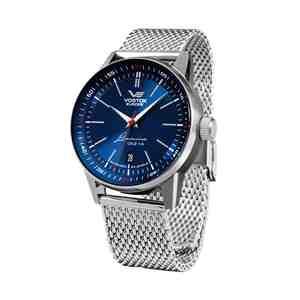 Pánské hodinky VOSTOK GAZ-14 NH35/560A604B