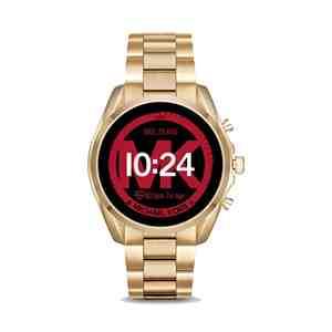Pánské chytré hodinky MICHAEL KORS Access Smartwatch Gold