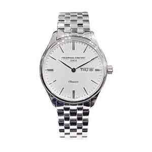 Pánské hodinky FREDERIQUE CONSTANT Classics Silver