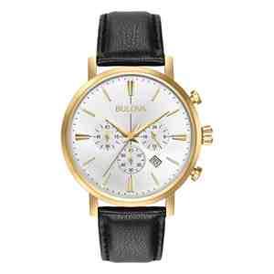 Pánské hodinky BULOVA Aerojet Chronograph 97B155