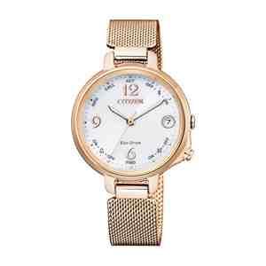 Dámské hodinky CITIZEN Ladies Bluetooth Watch EE4033-87A