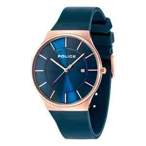 Pánské hodinky POLICE New Horizon Blue