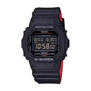Pánské hodinky CASIO G-Shock DW 5600HR-1