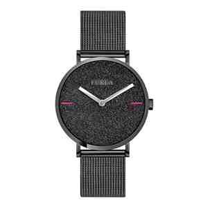 Dámské hodinky FURLA Giada Sparkle Black