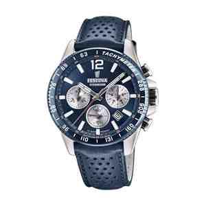 Pánské hodinky FESTINA Titanium Sport F20521/2