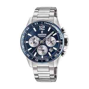 Pánské hodinky FESTINA Titanium Sport F20520/2