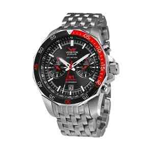Pánské hodinky VOSTOK Rocket N-1 6S21/2255295B - hodinky pánské