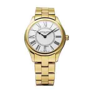 Dámské hodinky FREDERIQUE CONSTANT Classic Gold