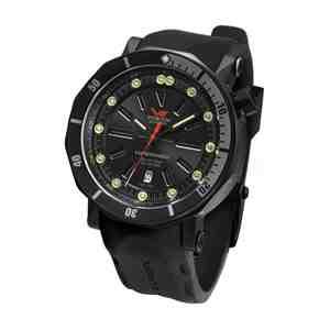 Pánské hodinky VOSTOK Lunochod-2 NH35A/6204208