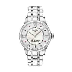 Dámské hodinky TISSOT Chemin des Tourelles T0992071111300