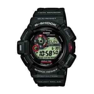 Pánské hodinky CASIO G-Shock G 9300-1ER