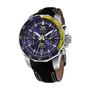 Pánské hodinky VOSTOK Rocket N-1 6S21/2255253 - hodinky pánské