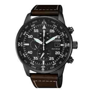 Pánské hodinky CITIZEN Classic Chrono CA0695-17E