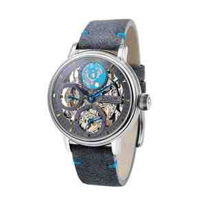 Pánské hodinky POLJOT Globetrotter 9730.2940553